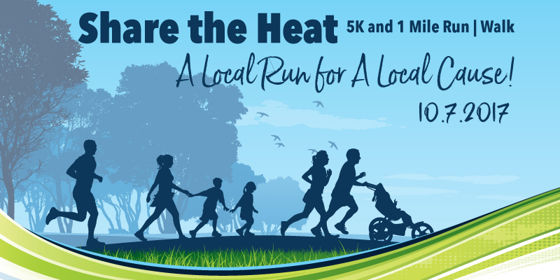 5K Run | Walk