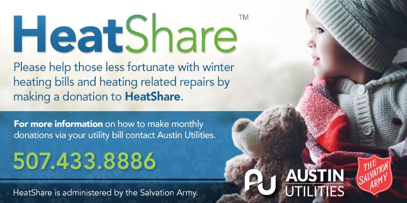 HeatShare