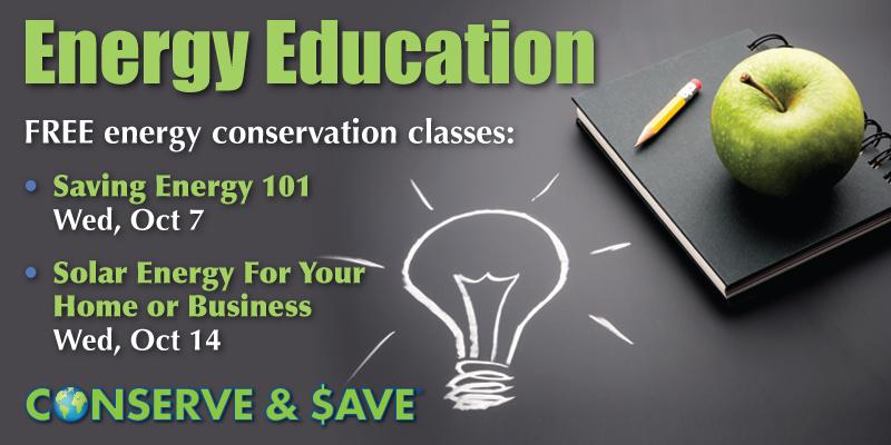 Energy Education