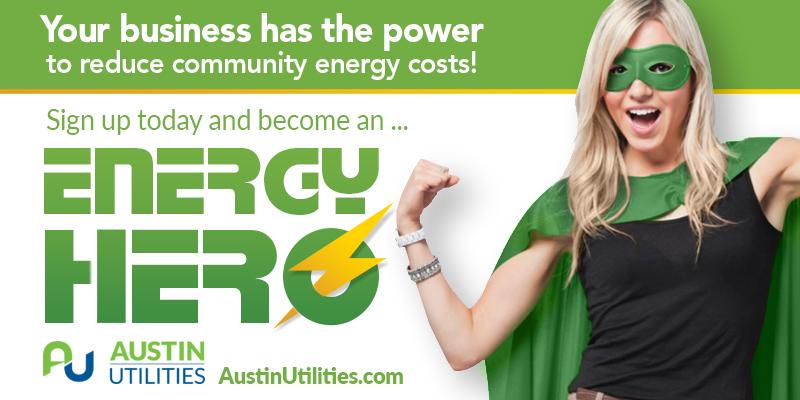 ENERGY HERO